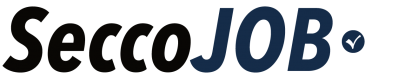 SeccoJOB Logo